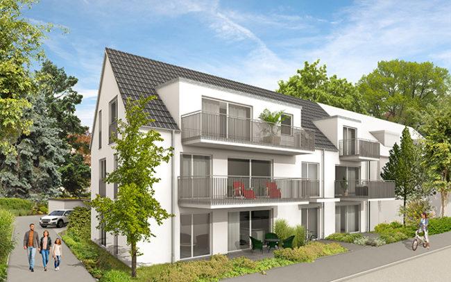 Immobilie Petershausen