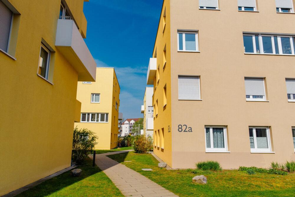 Schlüsselfertig Bau Konstanz Bild 3
