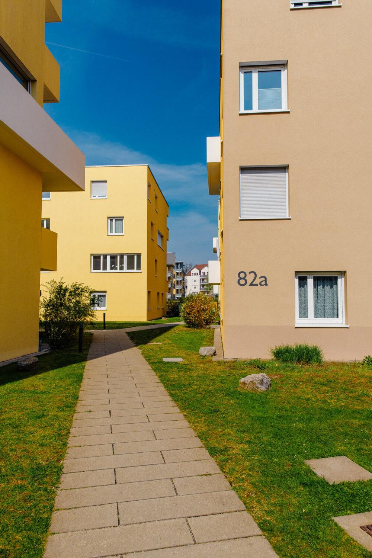 Schlüsselfertig Bau Konstanz Bild 4