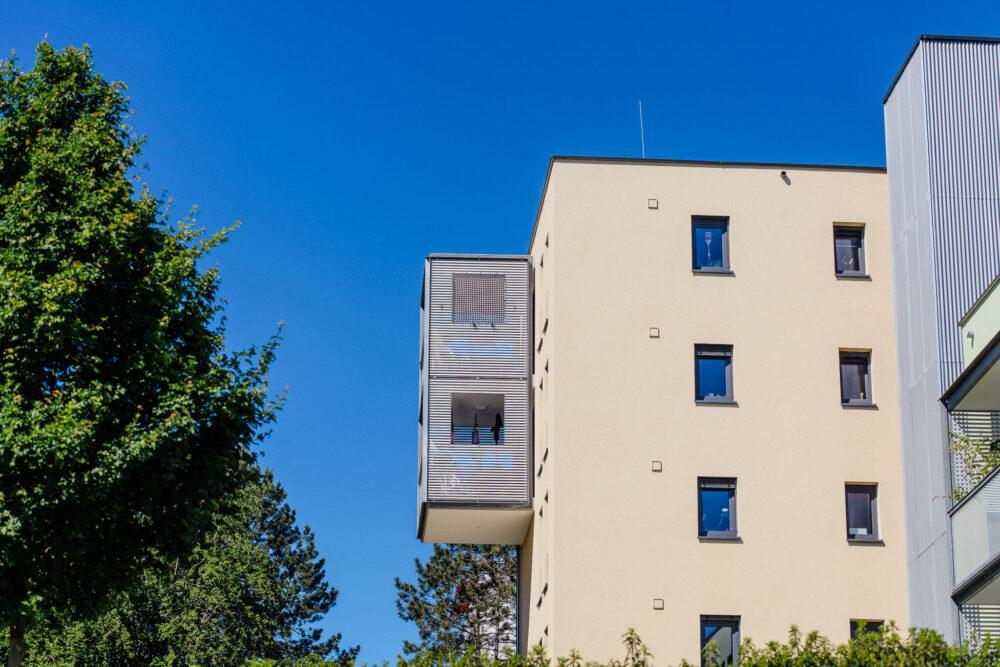 Schlüsselfertig Bau Konstanz Jakob-Burckhardt-Straße Bild 2