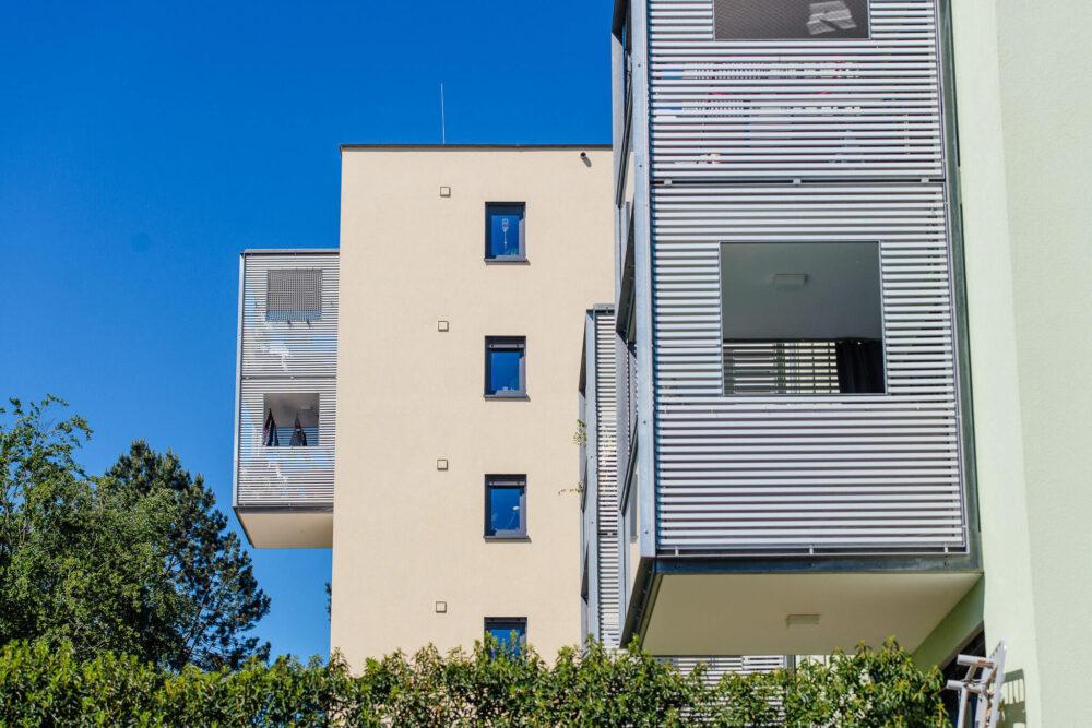 Schlüsselfertig Bau Konstanz Jakob-Burckhardt-Straße Bild 4