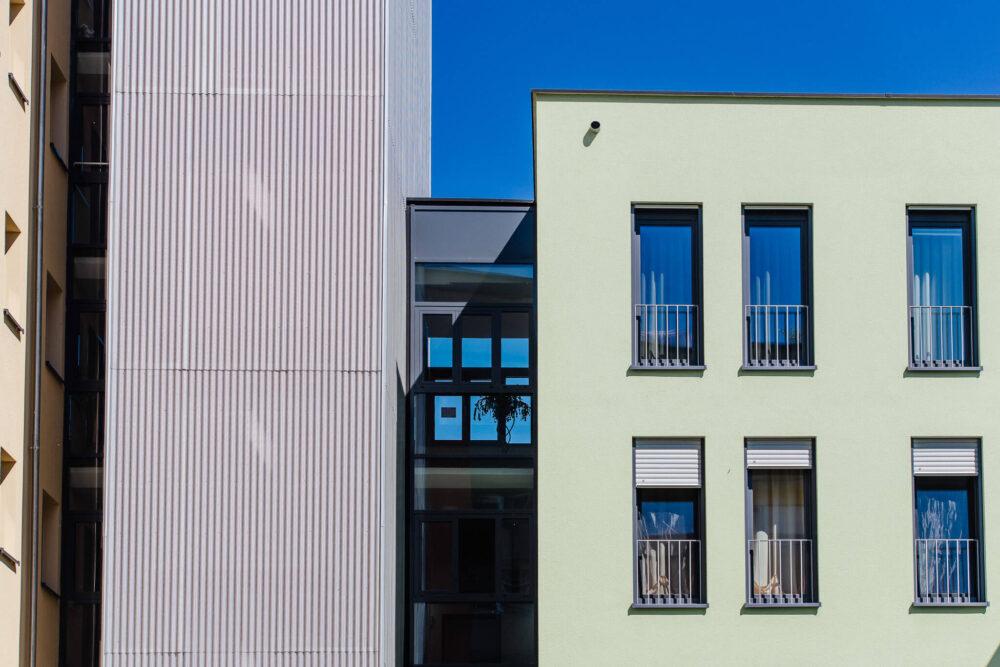Schlüsselfertig Bau Konstanz Jakob-Burckhardt-Straße Bild 5